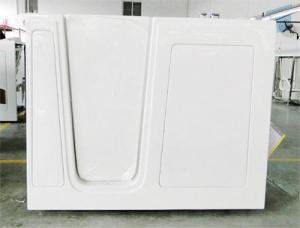 """China bathtub with seat,28"""" walk in bathtub,fiberglass bathtub,bathtub with seat,bathtub for disabled, on sale"""