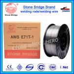 Flux-cored Welding Wire