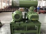 China Three Roots Blower manufacturer for producing customers need BK8016(7.5KW) of Water Treatment, Pipe clearing, Ozon