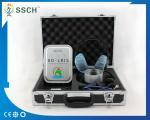 Анализатор здоровья Naturopathic и Bioresonance 8d Nls подвергает английский язык/испанский язык механической обработке высокой точности