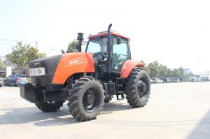 China 450mm Min Ground Clearance 4x4 Farm Tractor Agri Farm Machinery Six Cylinder Engine on sale