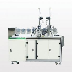 China Automatic Ultrasonic Spot Welding Machine Aluminium Alloy Fuselage Material on sale