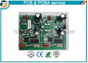 China High Speed FR4 Making Printed PCB Circuit Board For Smart Ammeter on sale