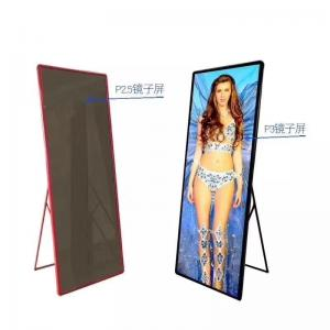 China Good price Indoor P2.5 P3 led display board for poster advertising on sale