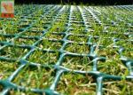 Grass Protection Mesh , Garden Mesh Netting , Turf Reinforcement Mesh , 650 GSM , HDPE Materials