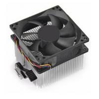 92x92x25MM CPU high temperature 12v / 24v / 48v dc air cooler