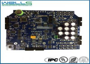 China High TG FR4 Medical Equipment PCB IPC-A-610 E PCB Standard Rohs Certification on sale