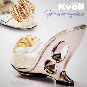 China Wholesale brand fashion Shoes(kvoll),fashion clothing on sale