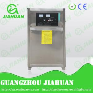 China 10g oxygen source ozone generator on sale