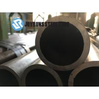 China Heavy Wall Seamless Boiler Pipe ASTM A519 Grade 1020 22*4mm Cold Drawing on sale