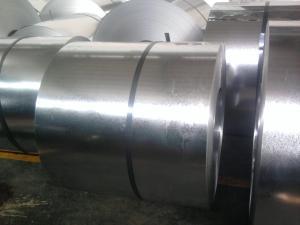 China DX 51 + Z galvanizó caliente de la bobina de Gl del galvanizado de Rolls de la chapa sumergido on sale