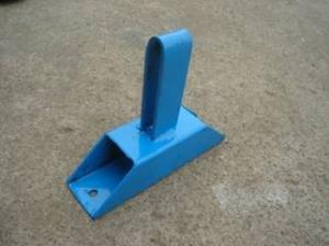 China Concrete Formwork Accessories-Drop Forged Q235 steel beam clamp on sale