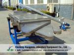 China SUS304 xxnx hot machine pigment vibrating screen