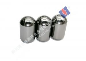 China Yg11c Tungsten Carbide Buttons For Oil Drilling / Digging Bits Oem Service on sale