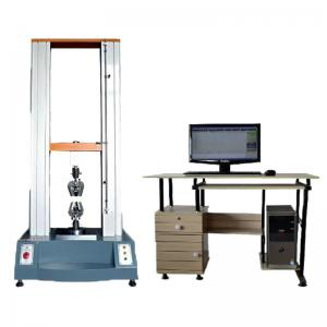 China UTM Universal Testing Machine Compression Test , Tensile Strength Testing Equipment on sale