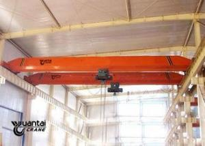 China 220 - 660 V Light Duty Hoist Crane 5 M – 31.5 M Lifting Height Easy Maintain on sale