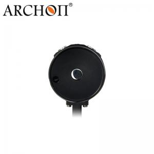 China Push Button Switch W42V Diving UV Lamp Waterproof 100 meters on sale