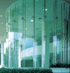 le bronze de haute qualité de 3MM-12MM/de 5.5MM a teinté le verre avec le certificat d'ISO9001&CE