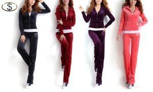 China Womena€2s Sweatshirt, Tracksuit, Womena€2s Hoodies on sale