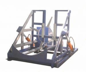 China Upender do rolo da gaze, máquina de gerencio do rolo enorme da gaze on sale