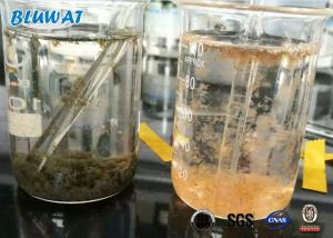 China Paper Wastewater Color Treatment Chemical Decoloring Agent Water Treatment on sale
