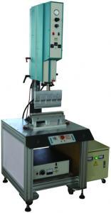 China 1320 × 650 × 1600mm ECO Filter Machine , Cabin Filter Ultrasonic Welding Machine on sale
