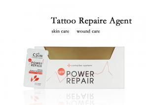 China PMU Tattoo Aftercare Cream Vitamin Ointment Eyebrow Lips Permanent Markup Repair Tattoo Tool Vitamin A &D on sale