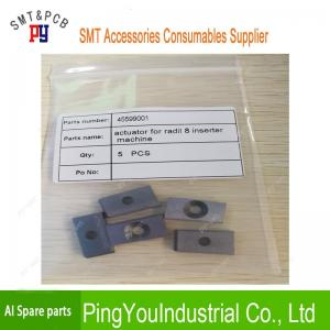 China 45599001 actuator for radil 8 inserter machine Universal UIC AI spare parts Large in stocks on sale