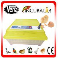 Full automatic digital small incubator for parrot egg hatching VA-48