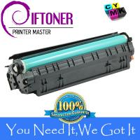 Hot Selling Compatible Laser Toner Cartridge CB435A for HP 1002/1003/1004