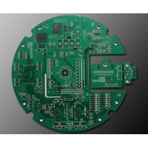 China FR - 4 glass epoxy SMT Lead - Free ROHS Automatic equipment custom PCB board  on sale