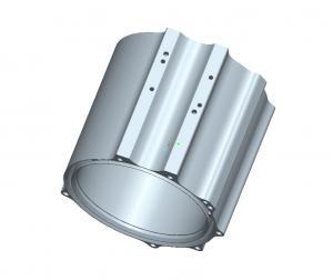 China Corrosion Resistance Hard Anodized Aluminum , Polishing Item Aluminium Profile on sale