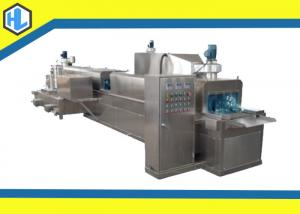 China Heavy Duty Industrial Ultrasonic Pcb  Cleaning Machine 6000w Heating Power on sale