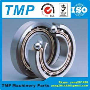 China 71828C DBL P4 Angular Contact Ball Bearing (140x175x18mm)  Germany High precision  Spindle bearings TMP produce on sale