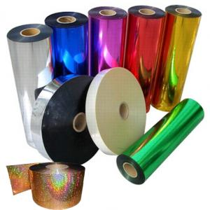 China colorful PVC & PET film thermoforming for decoation on sale