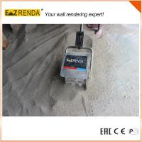 >2000L/H Speed Hand Held Cement Mixer Easy Clean Within 3 Seconds