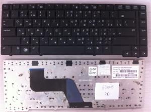 China US LA RU TI IT CF keyboard Hp 6440b 6450b SG-34900-2EA PK1307E4A22 notebook keyboard on sale