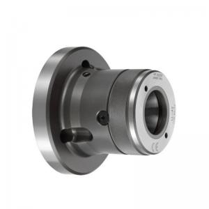 China HIGH PRECISION PUSH FORWARD TYPE COLLET CHUCK WITH PLAIN BACK on sale