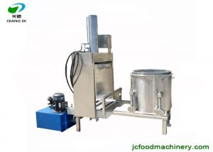 China factory use citrus juice maker equipment/apple juice making machine on sale