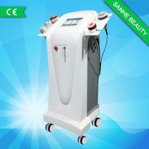 China Safety Ultrasonic Cavitation Slimming Machine , Body Shaping Equipment on sale
