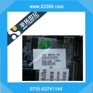 China 486724-001 Laptop Motherboard DV4 on sale