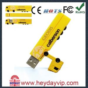 China promotional gift usb 2.0 flash drive on sale