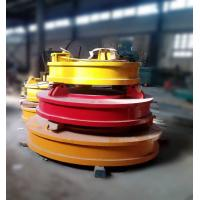 Wire Rod Lifting Electromagnet,Crane Lifting Electromagnet