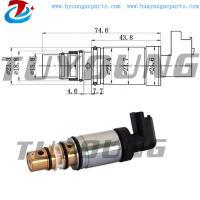 SD7C16 SD6C16 SD6C12 1363F auto ac control valve Citroen C3 C4 C5 Peugeot 207 307 5008 9659875780 6453.QJ