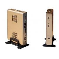 China Low Power Consumption Linux Thin Client With High Definition 1920X1080 on sale