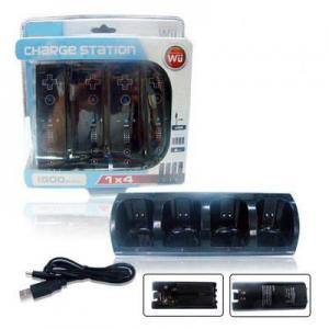 China Wii 1x4 Charge Station (Wii Accessories) on sale