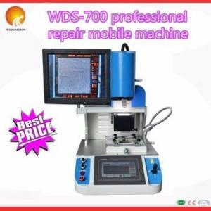 China 2018 New High Performance BGA Rework Station With CCD Camera WDS-700 For Ipad IPhone Motherboard Repair on sale