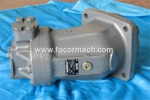 A2fo Axial Piston Pump Bosch Rexroth Hydraulic A2fo10, A2fo12