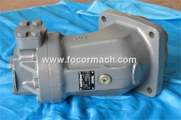 A2fo Axial Piston Pump Bosch Rexroth Hydraulic A2fo10