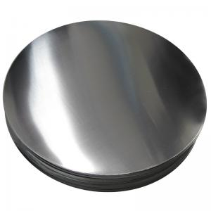 China Spinning Quality Non-stick Cookware Aluminium Circle Aluminum Disc 1050 1060 1100 3003 on sale